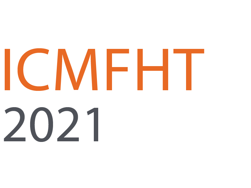 6th International Conference on Multiphase Flow and Heat Transfer (ICMFHT'2021)