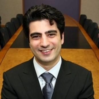 Dr. Christos Markides